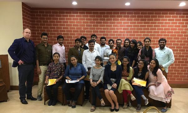 Extrazell Workshop in Surat